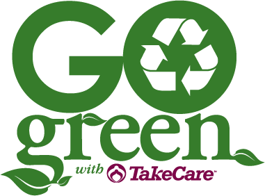 go green takecare